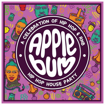 Applebum / They See Me Rollin' / Bloomsbury Bowling Lanes