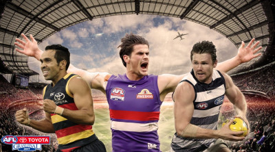 AFL 2017 Grand Final - London Live Screening